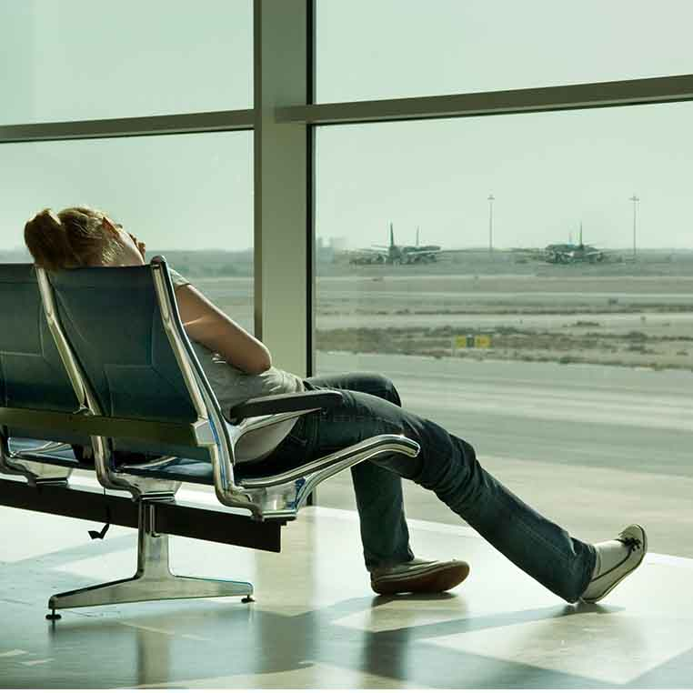 A Travel Doctor's Guide to Preventing Jet Lag
